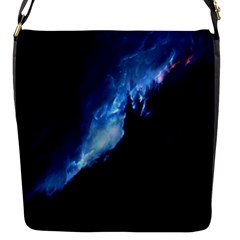 Nebula Flap Messenger Bag (s)