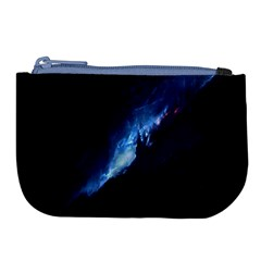 Nebula Large Coin Purse