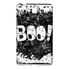 Monster Art Boo! Boo2 Samsung Galaxy Tab 4 (8 ) Hardshell Case