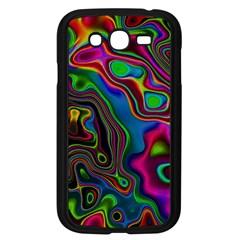 Vibrant Fantasy 6 Samsung Galaxy Grand Duos I9082 Case (black) by MoreColorsinLife