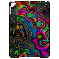 Vibrant Fantasy 6 Apple Ipad Pro 9 7   Hardshell Case by MoreColorsinLife