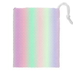 Pattern Drawstring Pouches (XXL)