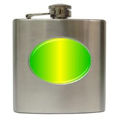 Pattern Hip Flask (6 Oz) by gasi