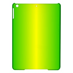 Pattern Ipad Air Hardshell Cases by gasi
