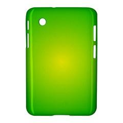Pattern Samsung Galaxy Tab 2 (7 ) P3100 Hardshell Case  by gasi