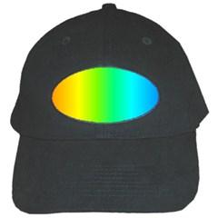 Pattern Black Cap by gasi