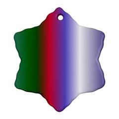 Pattern Ornament (snowflake)