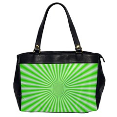 Pattern Office Handbags by gasi