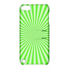 Pattern Apple Ipod Touch 5 Hardshell Case With Stand by gasi