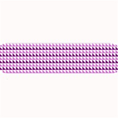 Pattern Large Bar Mats by gasi