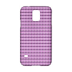 Pattern Samsung Galaxy S5 Hardshell Case  by gasi