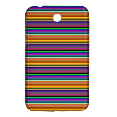 Pattern Samsung Galaxy Tab 3 (7 ) P3200 Hardshell Case  by gasi