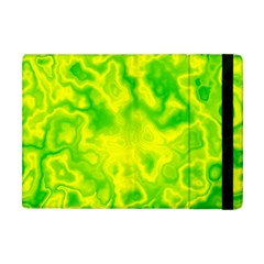 Pattern Apple Ipad Mini Flip Case by gasi