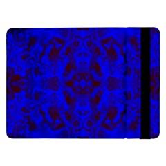 Pattern Samsung Galaxy Tab Pro 12 2  Flip Case by gasi