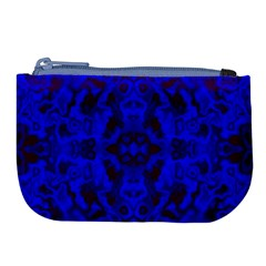 Pattern Large Coin Purse by gasi
