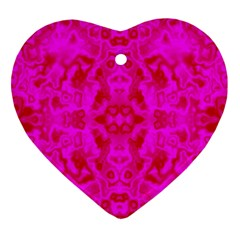 Pattern Ornament (heart) by gasi