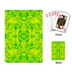 Pattern Playing Card Back