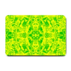 Pattern Small Doormat  by gasi