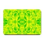 Pattern Small Doormat  24 x16 Door Mat - 1