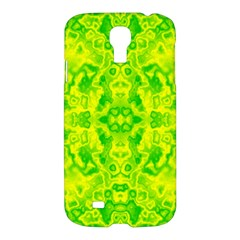 Pattern Samsung Galaxy S4 I9500/i9505 Hardshell Case by gasi