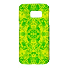 Pattern Samsung Galaxy S7 Hardshell Case  by gasi