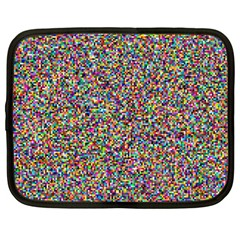 Pattern Netbook Case (large) by gasi