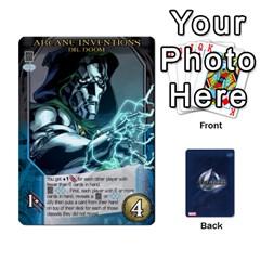 Legendaryexpansion Front - Diamond8
