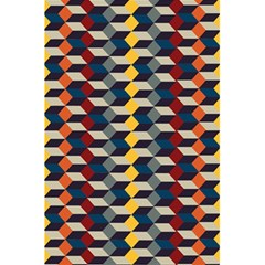 Native American Pattern 3 5 5  X 8 5  Notebooks by Cveti