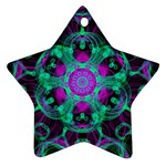 Pattern Ornament (Star)