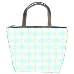 Pattern Bucket Bags by gasi