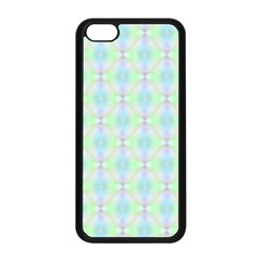 Pattern Apple Iphone 5c Seamless Case (black) by gasi