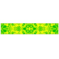 Pattern Large Flano Scarf  by gasi