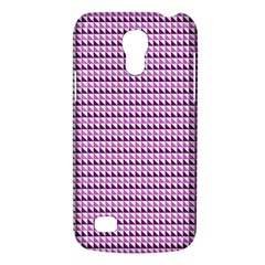 Pattern Galaxy S4 Mini by gasi