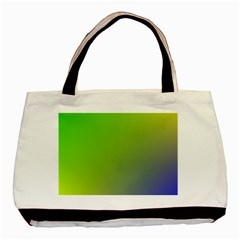 Pattern Basic Tote Bag (two Sides) by gasi