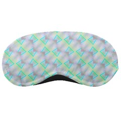 Pattern Sleeping Masks by gasi