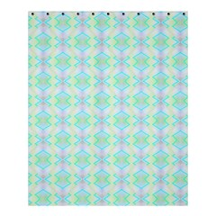 Pattern Shower Curtain 60  X 72  (medium)  by gasi