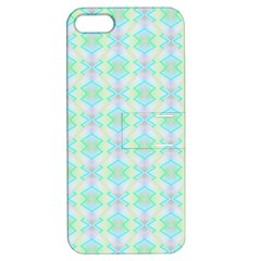 Pattern Apple Iphone 5 Hardshell Case With Stand by gasi