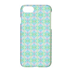 Pattern Apple Iphone 7 Hardshell Case by gasi