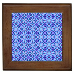 Pattern Framed Tiles by gasi
