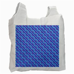 Pattern Recycle Bag (one Side) by gasi