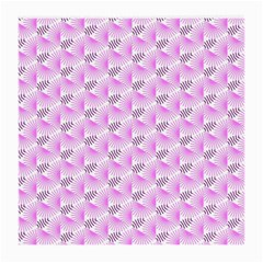 Pattern Medium Glasses Cloth (2 Side) by gasi
