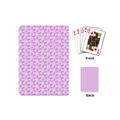 Pattern Playing Cards (mini)  by gasi