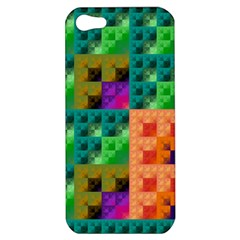 Pattern Apple Iphone 5 Hardshell Case by gasi