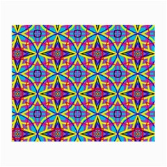 Pattern Small Glasses Cloth (2 Side) by gasi