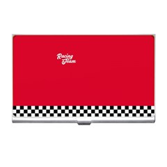 Racing Team Business Card Holders by gasi