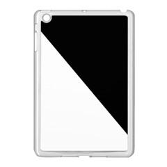 Pattern Apple iPad Mini Case (White)