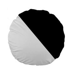 Pattern Standard 15  Premium Round Cushions