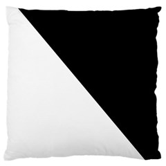 Pattern Standard Flano Cushion Case (One Side)