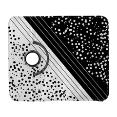 Pattern Galaxy S3 (flip/folio) by gasi