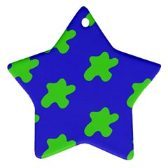 Pattern Ornament (star) by gasi